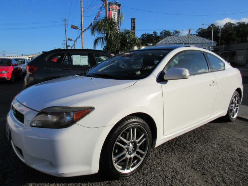 Scion tC 2007 price $5,588