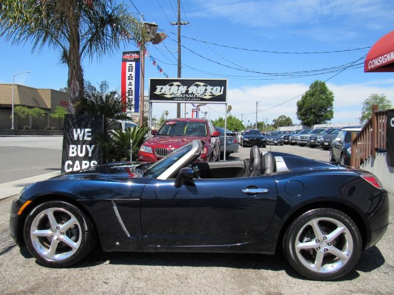 Saturn Sky 2008 price $6,888