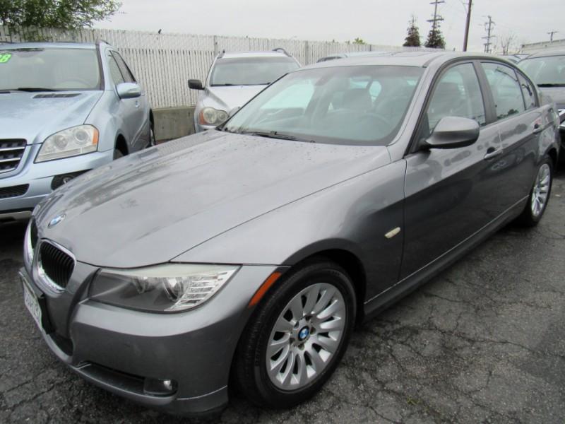 BMW 3-Series 2009 price $8,888