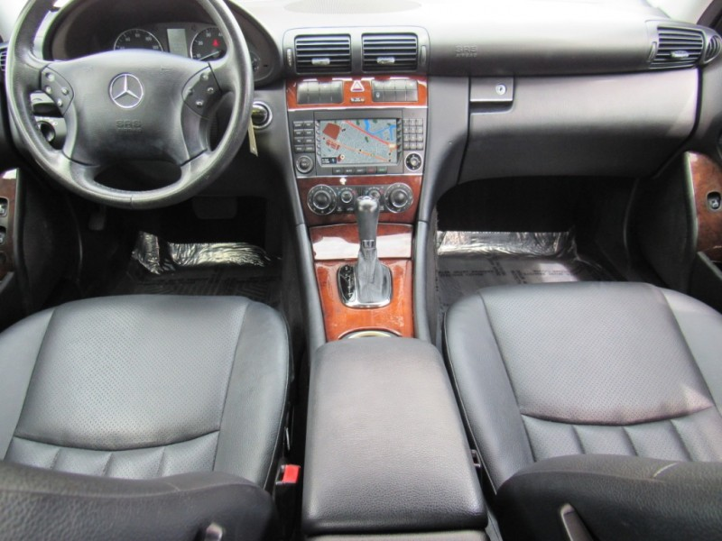 Mercedes-Benz C280 2007 price $4,888