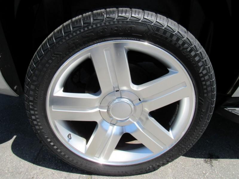Chevrolet Tahoe 2013 price $21,888
