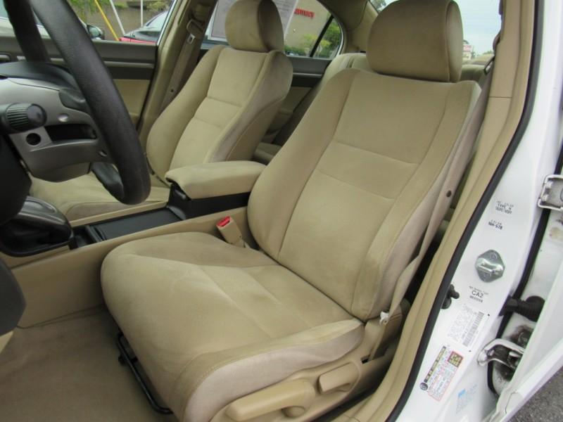 Honda Civic Hybrid 2008 price $7,888