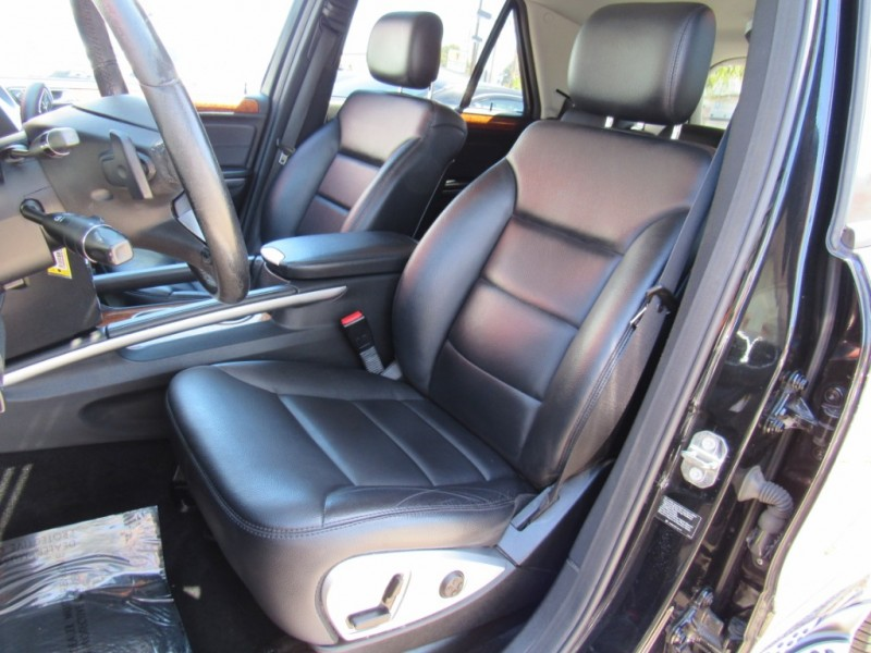 Mercedes-Benz ML350 2009 price $13,888