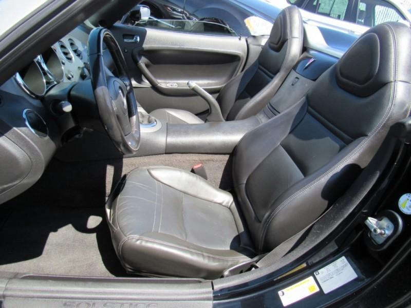 Pontiac Solstice 2008 price $6,888