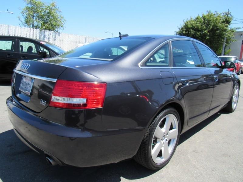 Audi A6 2006 price $5,888