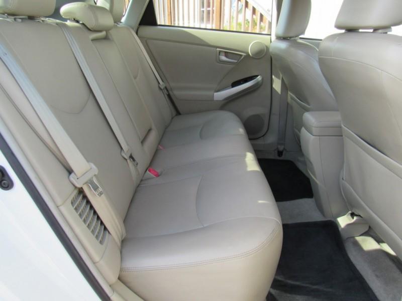 Toyota Prius 2010 price $11,888