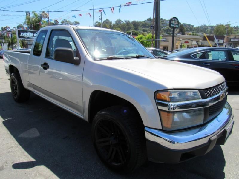 Chevrolet Colorado 2007 price $8,888