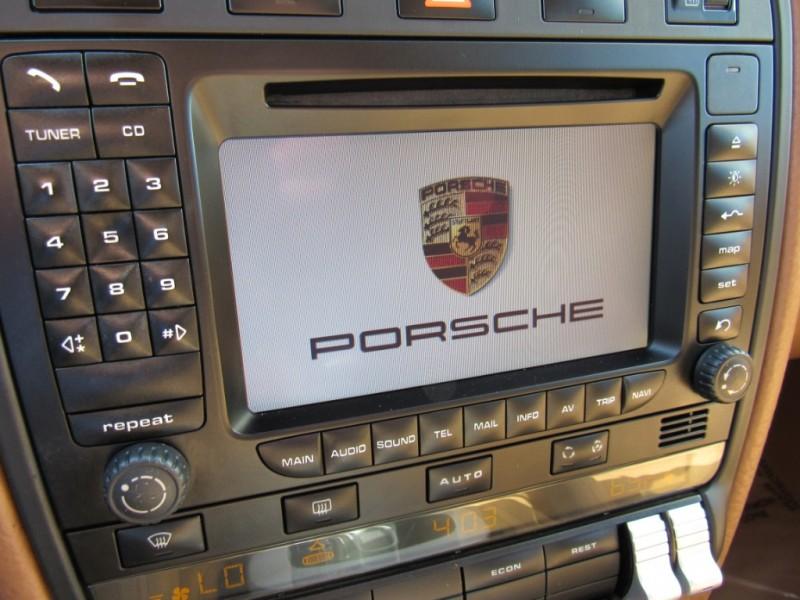 Porsche Cayenne 2008 price $12,888