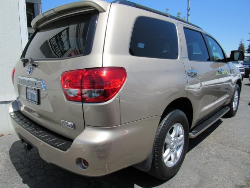Toyota Sequoia 2008 price $14,888