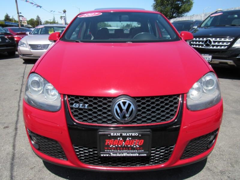Volkswagen GLI 2008 price $8,888