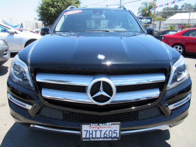 Mercedes-Benz GL-Class 2014 price $24,888