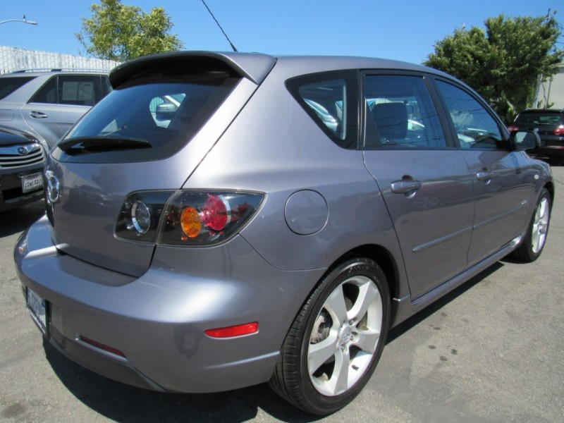 Mazda Mazda3 2004 price $5,888