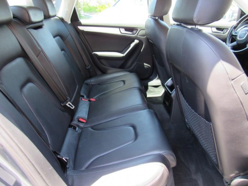 Audi A4 2012 price $10,888