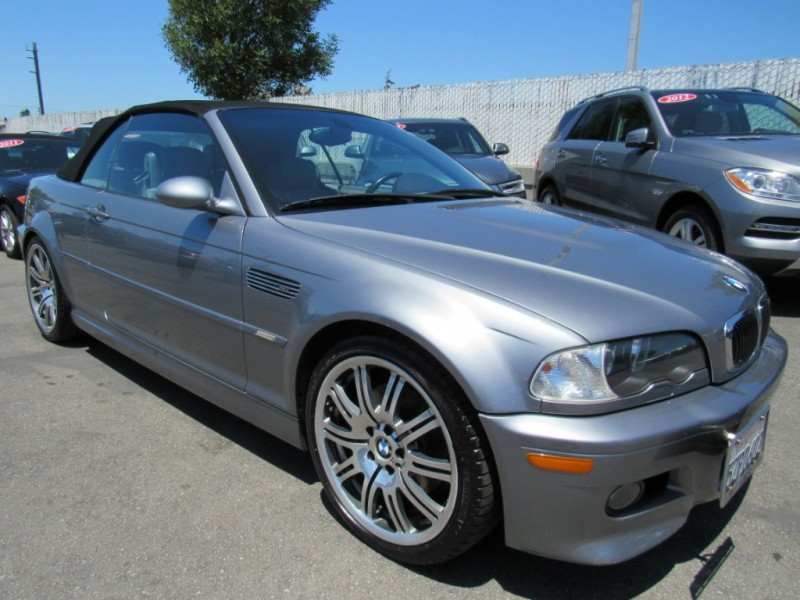 BMW 3-Series 2003 price $11,888