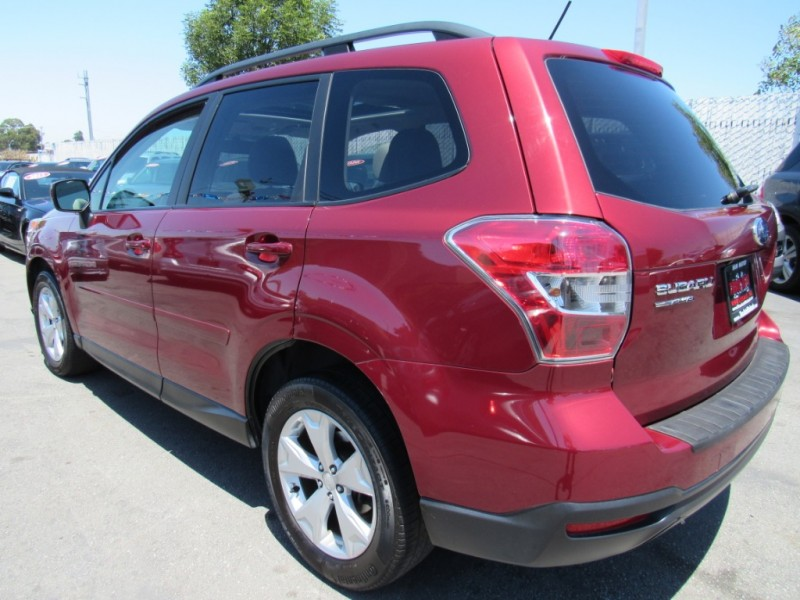 Subaru Forester 2014 price $12,888