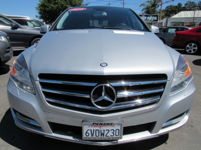 Mercedes-Benz R350 2012 price $20,888