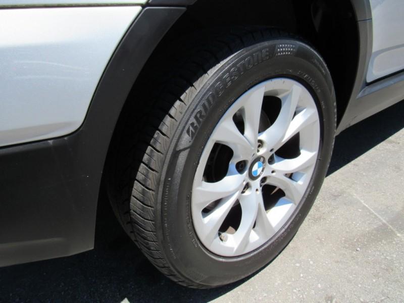 BMW X3 2009 price $8,888