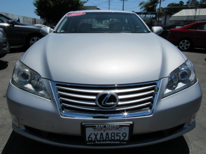 Lexus ES 350 2012 price $13,888