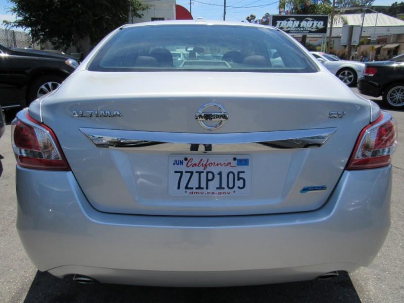 Nissan Altima 2013 price $11,888