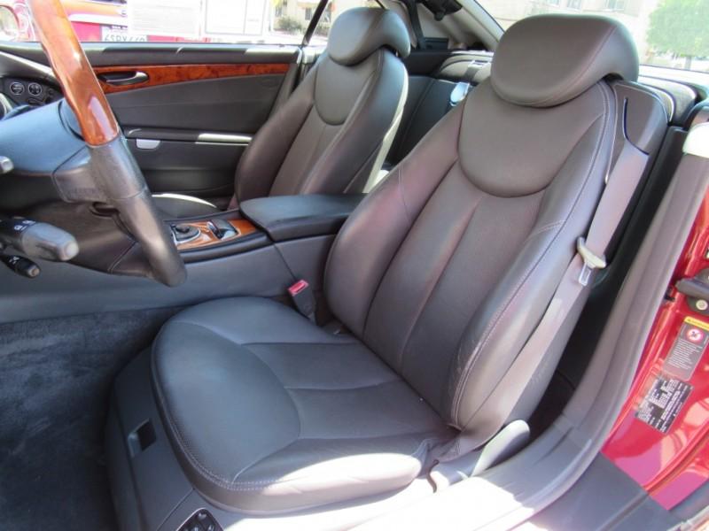 Mercedes-Benz SL500 2004 price $15,888