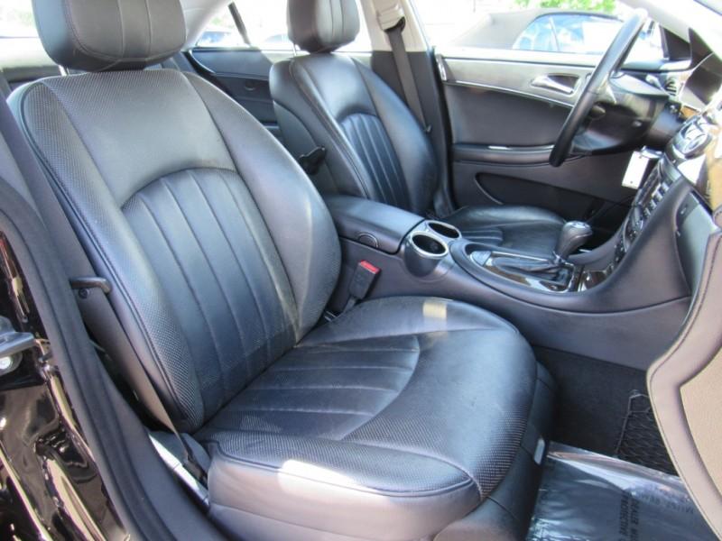 Mercedes-Benz CLS550 2008 price $12,888