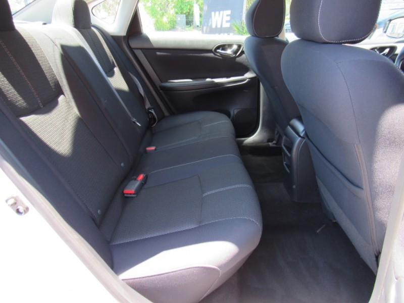 Nissan Sentra 2016 price