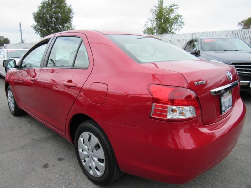 Toyota Yaris 2010 price $8,888