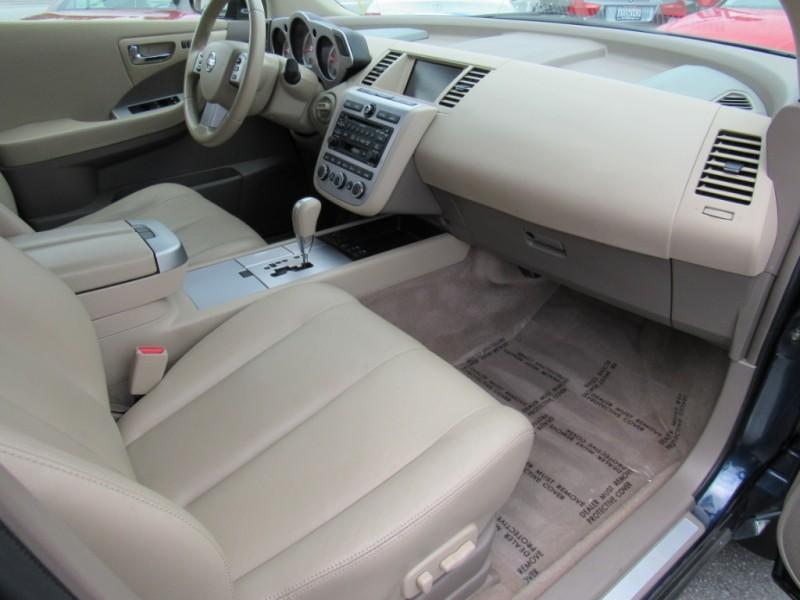 Nissan Murano 2006 price $9,888
