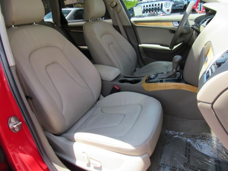 Audi A4 2009 price $9,888