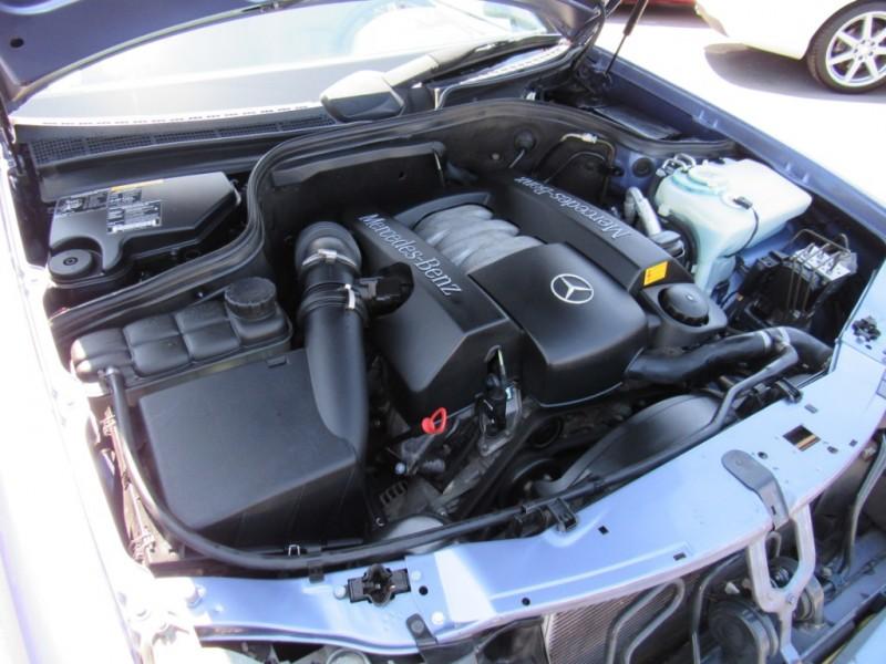 Mercedes-Benz CLK320 2000 price $7,888