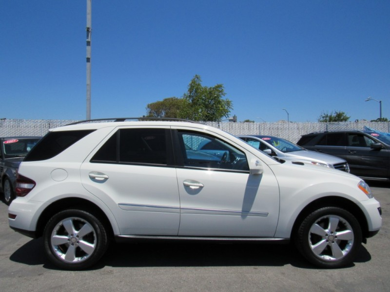 Mercedes-Benz ML350 2009 price $9,888