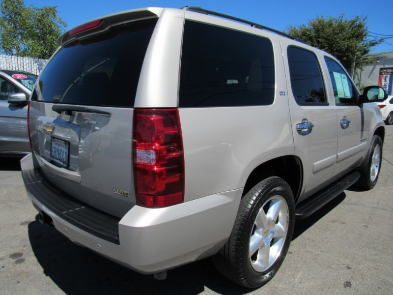 Chevrolet Tahoe 2007 price $19,888