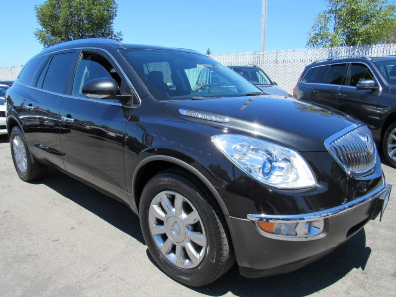 Buick Enclave 2011 price $13,888