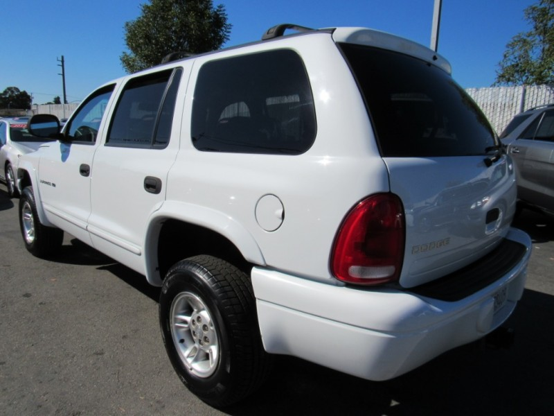 Dodge Durango 1999 price $5,888