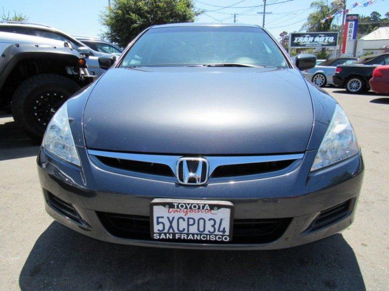 Honda Accord 2007 price $8,888