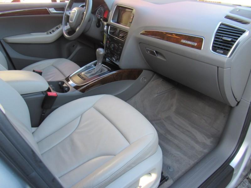 Audi Q5 2011 price $10,888