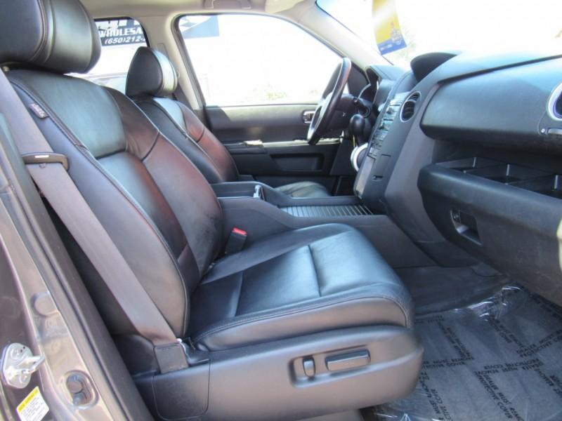 Honda Pilot 2010 price $14,888