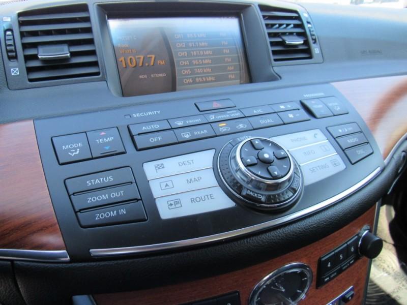 Infiniti M 35 2007 price $8,888