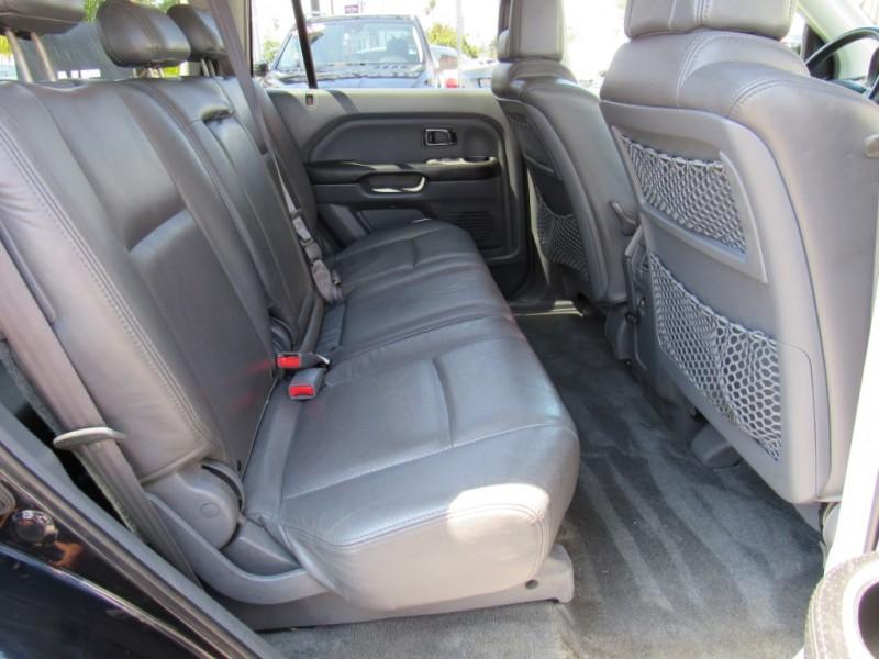 Honda Pilot 2004 price $7,888