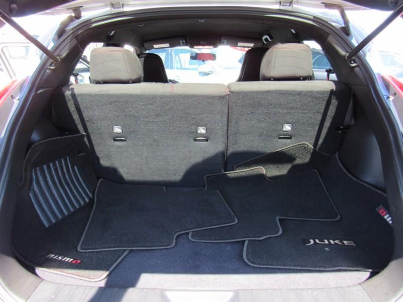 Nissan JUKE 2014 price $15,888