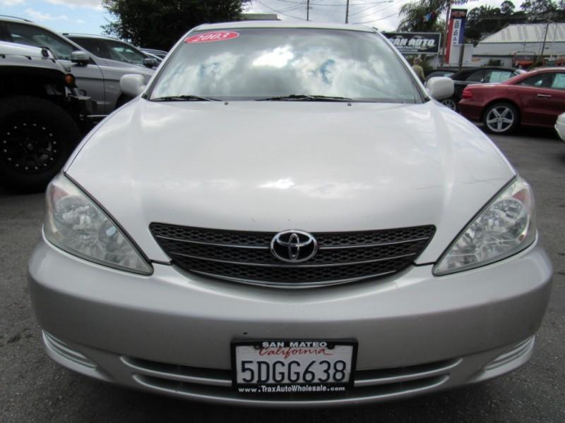 Toyota Camry 2003 price $5,588