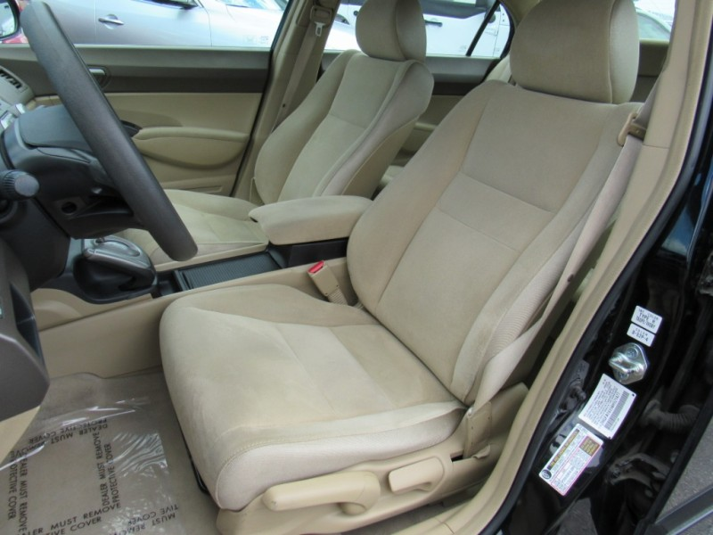 Honda Civic Sedan 2006 price $6,888