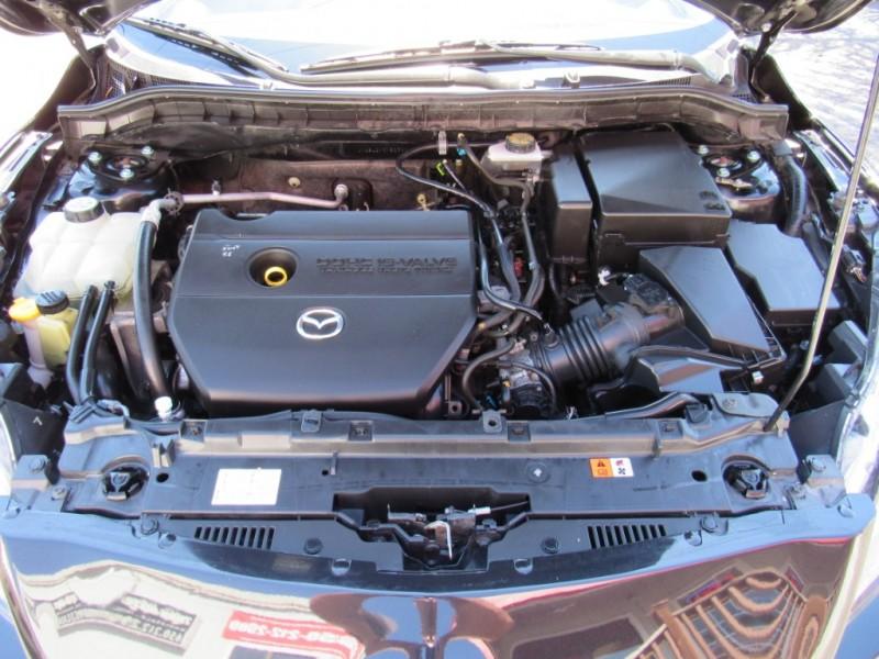 Mazda 3 2011 price $0