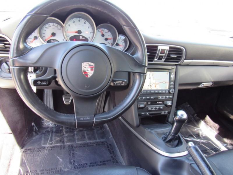 Porsche 911 2012 price CALL