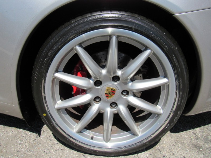Porsche 911 2012 price $58,888