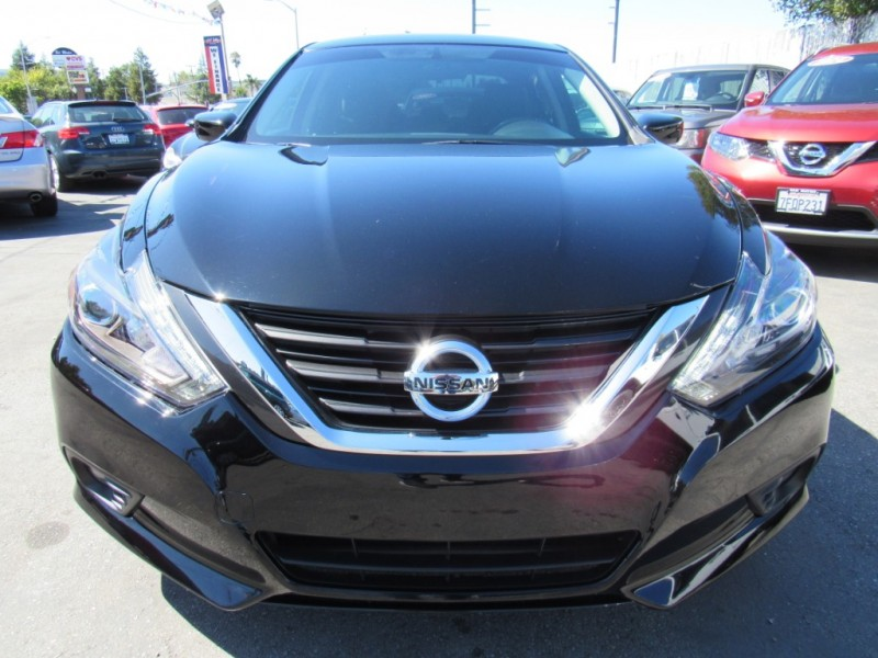 Nissan Altima 2017 price $15,888