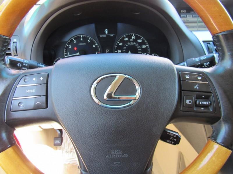 Lexus RX 350 2011 price $14,888