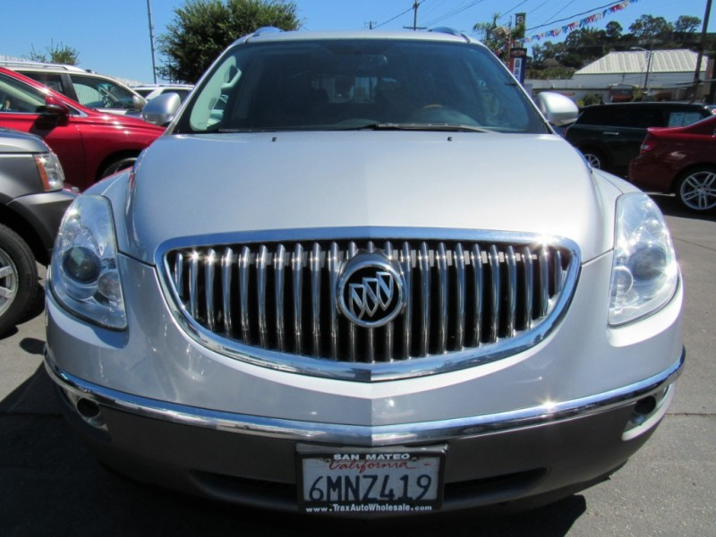 Buick Enclave 2010 price $9,888