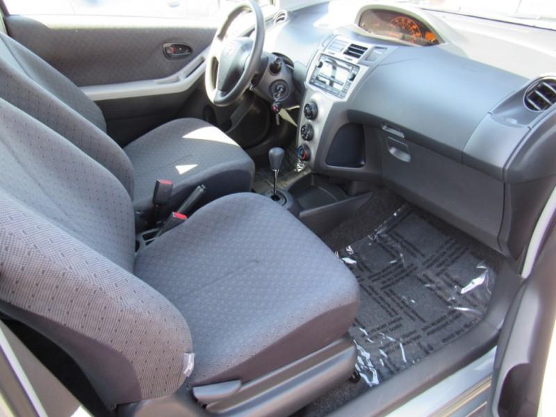 Toyota Yaris 2009 price $7,888
