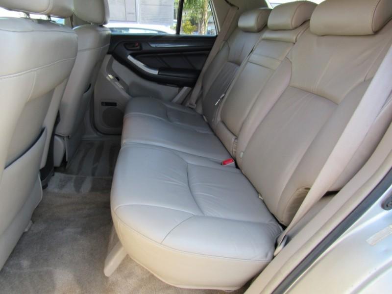 Toyota 4Runner 2003 price $8,888